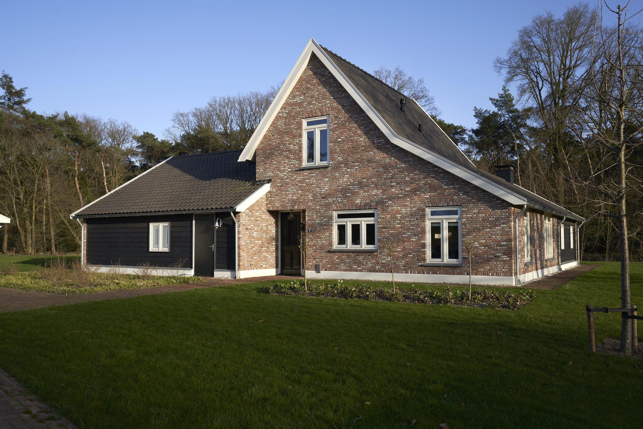 Huis bouwen onder 100.000 euro